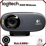 Logitech C310 HD Webcam | Computer Accessories  for sale in Nairobi, Nairobi Central