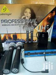 Behringer 3 In 1 Wireless Microphone | Audio & Music Equipment for sale in Nairobi, Nairobi Central