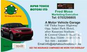 Alpha Touch Motors Garage Nairobi | Other Services for sale in Nairobi, Kasarani