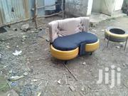 2 Seater Tyre Seat | Furniture for sale in Kiambu, Theta