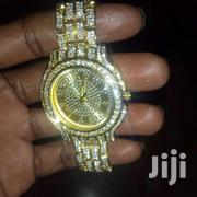 Gold Watch Ice | Watches for sale in Nairobi, Nairobi Central