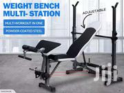 New Home Gym Weight Bench | Sports Equipment for sale in Nairobi, Nairobi Central
