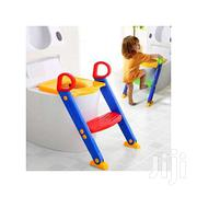 Generic Toddler Toilet Ladder - 24 X 15 X 15 Inches - Multicoloured | Toys for sale in Nairobi, Nairobi Central