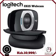 Logitech C615 FHD Webcam | Computer Accessories  for sale in Nairobi, Nairobi Central