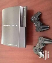 Playstation 3 With 2 Pads + 17 Original Games | Video Game Consoles for sale in Kajiado, Ongata Rongai