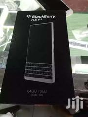 Blackberry Key 2 Brand New Sealed Original Warranted | Mobile Phones for sale in Nairobi, Nairobi Central