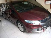 Honda Insight 2012 Red | Cars for sale in Mombasa, Shimanzi/Ganjoni