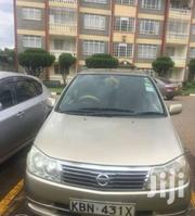 CLEAN 2004 AUTOMATIC NISSAN LIBERTY 7 SEATER | Cars for sale in Nyeri, Ruring'U