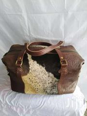 Leather Travelling Bag | Bags for sale in Homa Bay, Mfangano Island