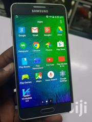 Samsung Galaxy Alpha 32GB | Mobile Phones for sale in Nairobi, Nairobi Central
