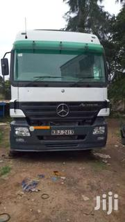 Mercedes Benz Actros Auto | Trucks & Trailers for sale in Nairobi, Nairobi West