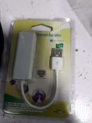 Usb Ethernet Adapter Available | Computer Accessories  for sale in Nairobi, Nairobi Central