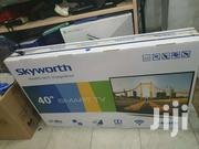 Skyworth 40 Smart Tv"