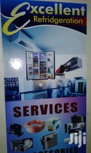 Refrigeration,Microwaves And Airconditioning Cold Rm Repair N Services | Repair Services for sale in Homa Bay, Mfangano Island