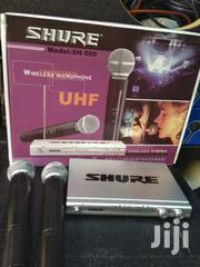 Shure Wireless Microphone | Audio & Music Equipment for sale in Nairobi, Nairobi Central