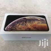Apple iPhone XS Max 512gb Brand New Sealed Original Warranted | Mobile Phones for sale in Homa Bay, Mfangano Island