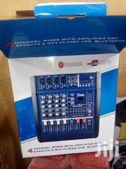 Powered Mixer | Musical Instruments for sale in Nairobi, Nairobi Central