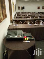 Sound And Projecors | Party, Catering & Event Services for sale in Kwale, Ukunda