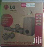 Home Theatre System Dh-3140s LG | Audio & Music Equipment for sale in Nairobi, Nairobi Central