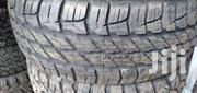 265/65/17 Achilles Tyre's Is Made In Indonesia | Vehicle Parts & Accessories for sale in Nairobi, Nairobi Central