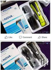 Rechargeable Nova Adult And Baby Shaver, Free Delivery Within Cbd | Tools & Accessories for sale in Nairobi, Nairobi Central