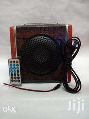 SUBWOOFER 5C USB AUX  SD  FM RADIO | Audio & Music Equipment for sale in Nairobi, Nairobi Central