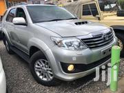 Toyota Fortuner 2012 Model Diesel Leather | Cars for sale in Nairobi, Kilimani
