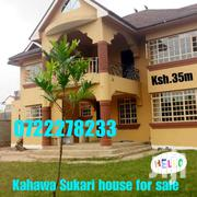 Kahawa Sukari Estate New Modern Family House For Sale With Servant Qua | Houses & Apartments For Sale for sale in Nairobi, Nairobi Central