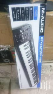 M Audio Midi Keyboard | Musical Instruments for sale in Nairobi, Nairobi Central