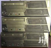 Lenovo Desktop-i5 4gb Ram Hdd 500gb | Laptops & Computers for sale in Kiambu, Kinoo
