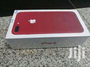 iPhone 7 Plus 256gb Red Available Gold,Black,Silver Brand New Sealed | Mobile Phones for sale in Homa Bay, Mfangano Island