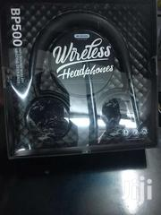 Bp 500 Wireless Headphones   Accessories for Mobile Phones & Tablets for sale in Nairobi, Nairobi Central