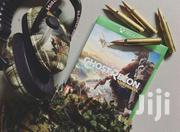 Ghost Recon Xbox One | Video Games for sale in Nairobi, Nairobi Central