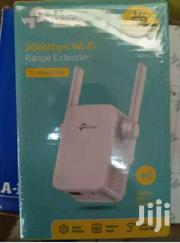 TP - LINK RANGE EXTENDER 300mbps | Computer Accessories  for sale in Nairobi, Nairobi Central
