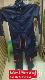 Cargo Pockets Overalls | Safety Equipment for sale in Nairobi, Nairobi Central