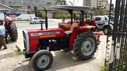 TRACTORS | Heavy Equipments for sale in Nairobi, Kilimani