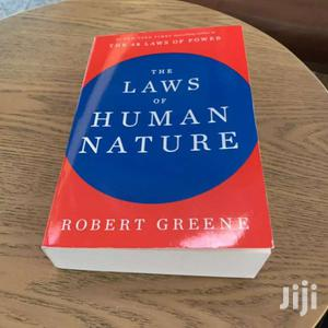 The Laws Of Human Nature By Robert Greene. PDF