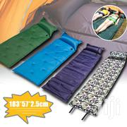 Self Inflatable Camping Mattress | Camping Gear for sale in Nairobi, Nairobi Central