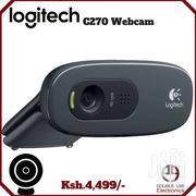Logitech C270 Webcam | Computer Accessories  for sale in Nairobi, Nairobi Central