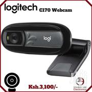 Logitech C170 Webcam | Computer Accessories  for sale in Nairobi, Nairobi Central