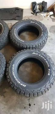 245/70/16 Bf Goodrich Ko2 Is Made In USA | Vehicle Parts & Accessories for sale in Nairobi, Nairobi Central