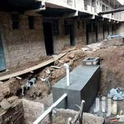 Installation Of Biodigester Septic Tank (Modern Septic Tank) | Building & Trades Services for sale in Nairobi, Nairobi West