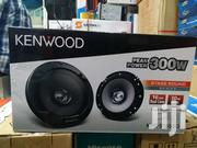 Kenwood 6 Inches Door Speakers With Good Sorround And Good Bass Punch | Vehicle Parts & Accessories for sale in Nairobi, Nairobi Central