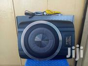 Slim Fit Underseat Active Subwoofer Graphic 250watts | Vehicle Parts & Accessories for sale in Nairobi, Nairobi Central