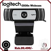 Logitech C930e FHD Webcam | Computer Accessories  for sale in Nairobi, Nairobi Central