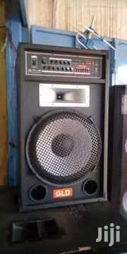 GLD Speakers Start From 16000 | Audio & Music Equipment for sale in Kisii, Kisii Central