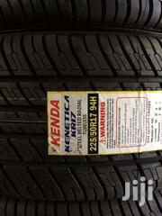 225/50/17 Kenda Tyre's Is Made In China | Vehicle Parts & Accessories for sale in Nairobi, Nairobi Central