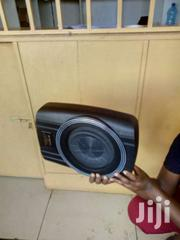 GRAPHIC 10 INCH SUPER COMPACT UNDERSEAT ACTIVE SUBWOOFER | Vehicle Parts & Accessories for sale in Nairobi, Nairobi Central