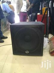 Wharfdale Professional 18 Subwoofer (Delta 18B/"