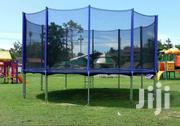 Trampoline New 16 Feet High Quality Bungee | Toys for sale in Nairobi, Nairobi Central